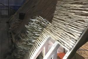 vestry-roof
