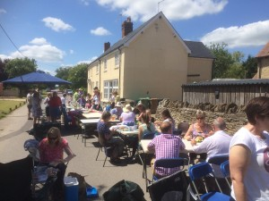 Big Lunch 2015